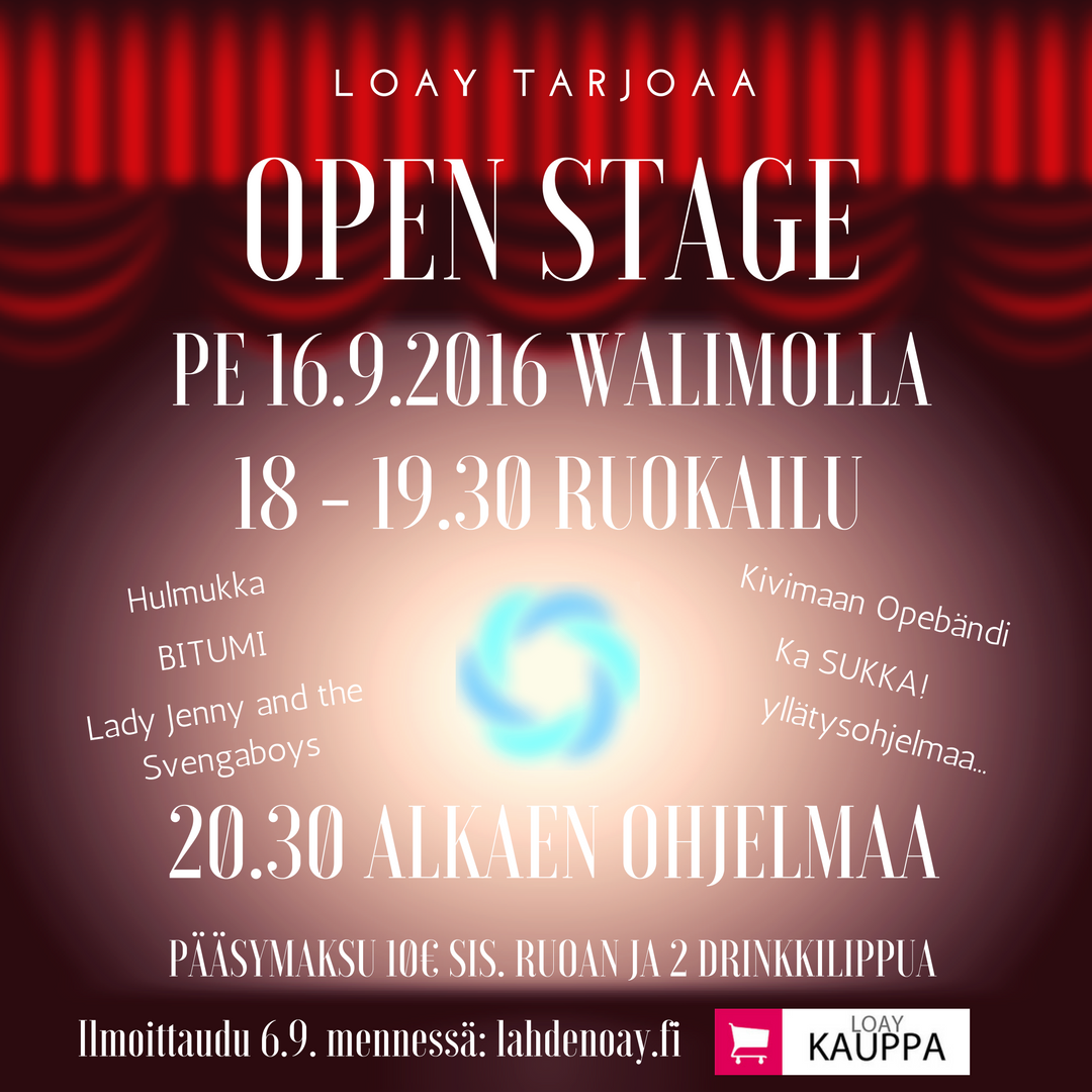 OpenStage 2016