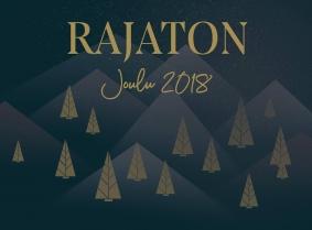 rajaton joulu 2018 Rajaton Joulu 2018 – Lahden OAY rajaton joulu 2018